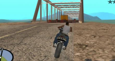 download game PC Grand Theft Auto San Andteas